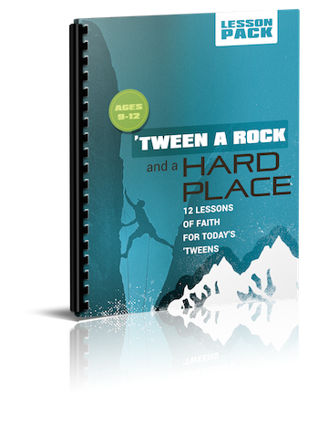 Tween a Rock and a Hard Place