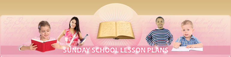Christian Bible Skits - Teach Sunday School