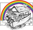 Sunday School Lesson: Noah's Ark