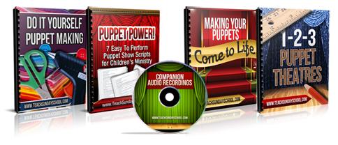 Puppet Power