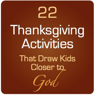 Thanksgiving sunday school ideas that bring kids closer to god for Thanksgiving sunday school crafts