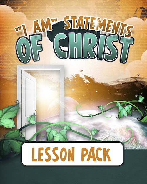 I AM Statements Lesson Pack
